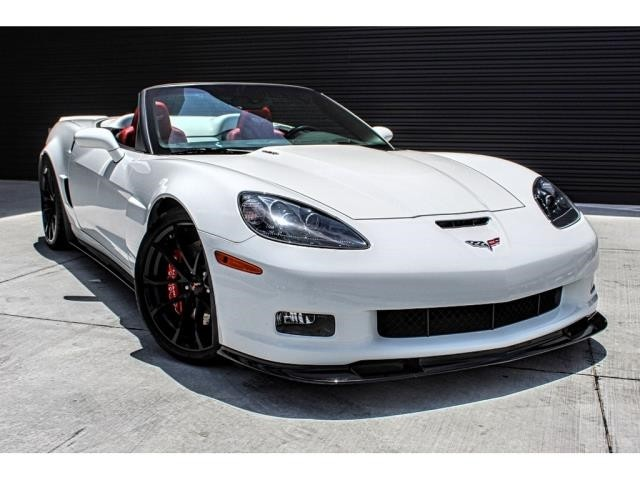 Pre-Owned 2013 Chevrolet Corvette 427 1SB