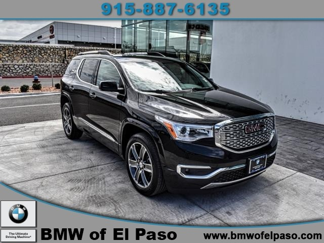 Pre-Owned 2019 GMC Acadia