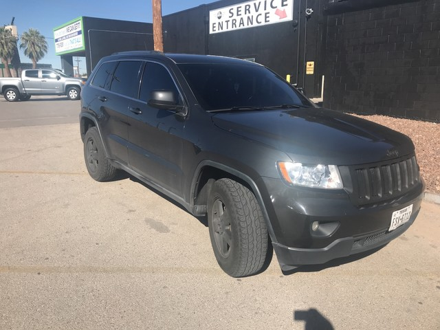 Jeep Grand Cherokee Laredo Rear Wheel Drive SUV