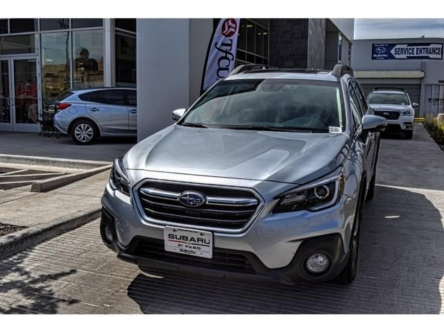 Pre-Owned 2019 Subaru Outback All Wheel Drive SUV