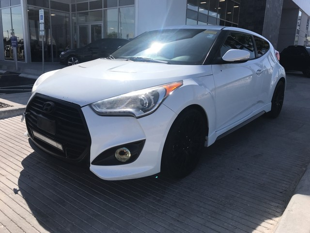 Pre Owned 2013 Hyundai Veloster Front Wheel Drive Hatchback Offsite Location