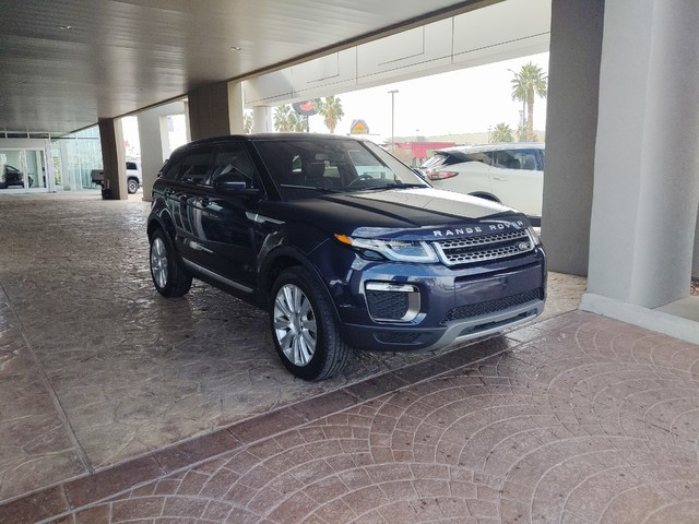 Pre-Owned 2016 Land Rover Range Rover Evoque HSE***CALL *** 915.355.2898
