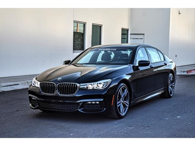 Car Loan Calculator Kbb >> New 2019 BMW 7 Series 740i 4dr Car in El Paso #KB217423