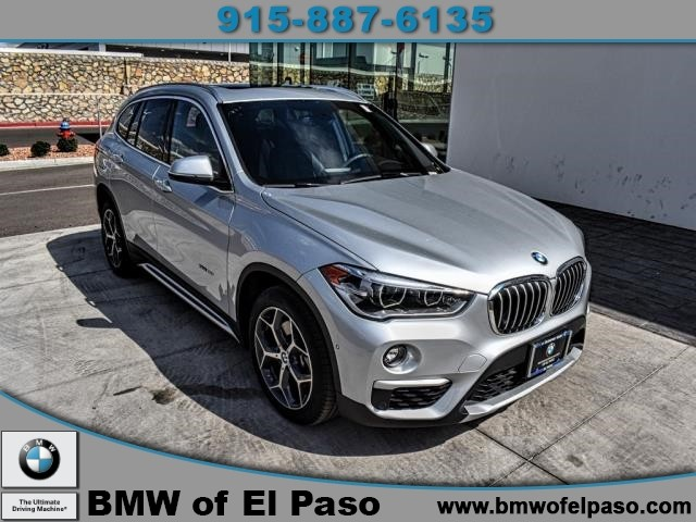 Pre-Owned 2016 BMW X1
