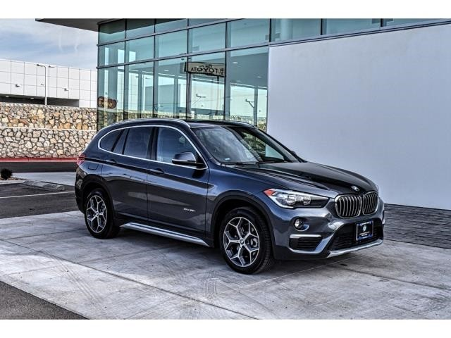 BMW X1 xDrive28i All Wheel Drive SUV