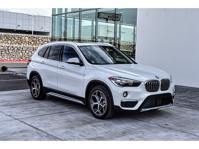 Retired Loaner 2019 BMW X1 xDrive28i