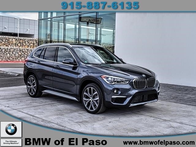 New 2019 Bmw X1 Sdrive28i Front Wheel Drive Sport Utility