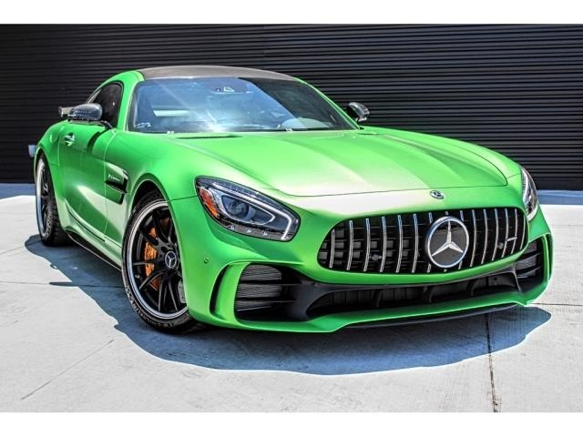 Mercedes El Paso >> Pre Owned 2018 Mercedes Benz Amg Gt Rear Wheel Drive Coupe Offsite Location