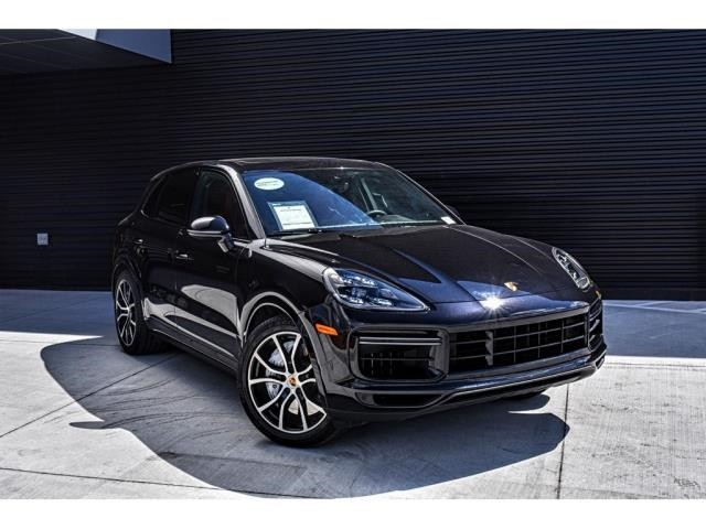 Pre,Owned 2019 Porsche Cayenne All Wheel Drive SUV , Offsite Location