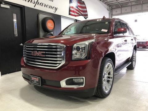Pre-Owned 2016 GMC Yukon SLT* Call Now 915-231-4000