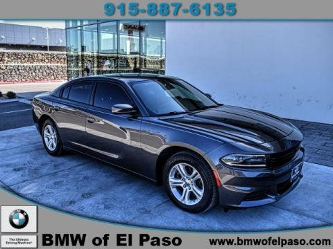 Pre-Owned 2018 Dodge Charger
