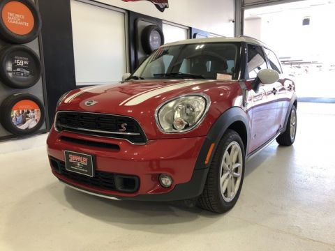 Pre-Owned 2016 MINI Cooper Countryman S* Call Now 915-231-4000